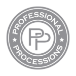 Professional Processions